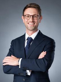 michele bettini swiss desk fld law profile