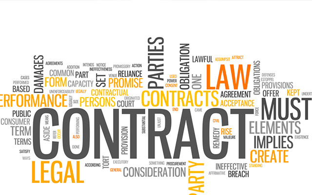 fld law commercial contract law