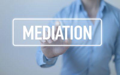 mediation fld law