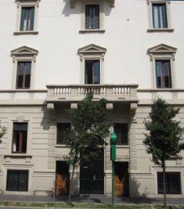 italian desk milan fld law office