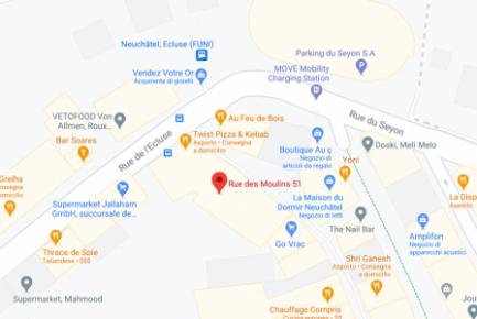 fld law swiss desk neuchatel map