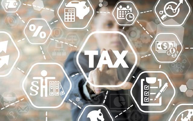 tax analysis fld law